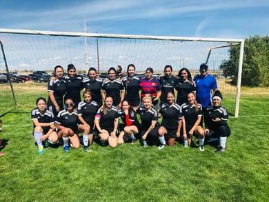 Albuquerque Soccer League : Dynasty