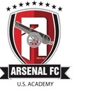 9de1b4bee Southern California Dev SL   Arsenal FC - LA G05 Mejia