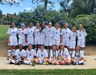 6a9b8cb39 Southern California Dev SL   Temecula United SC Girls 2005 - Navy