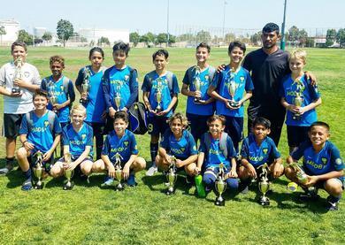 a2593b1fe Southern California Dev SL   Freedom FC B06 Blue